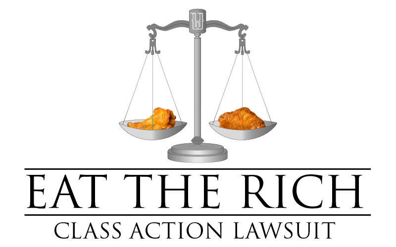 Eat The Rich Class Action